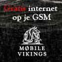 MobileVikings vierkant